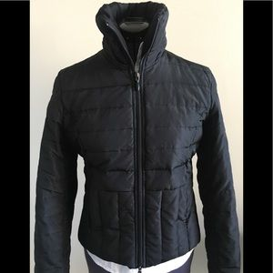 Kenneth Cole reaction down puffer jacket